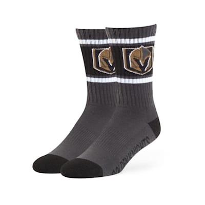 (47 Brand NHL Team Duster Crew Socks)