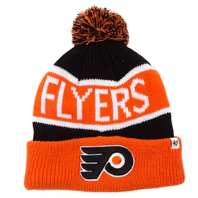 Philadelphia Flyers (47 Brand Philadelphia Flyers - Calgary Knit Hat)