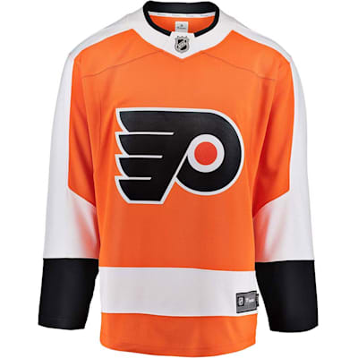 Home Front (Fanatics Philadelphia Flyers Replica Jersey - Adult)