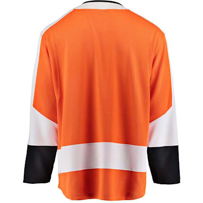 Home Back (Fanatics Philadelphia Flyers Replica Jersey - Adult)