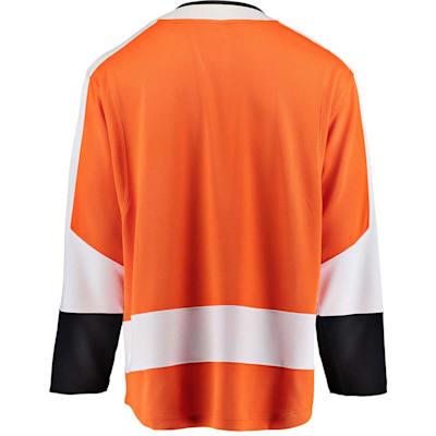 Home Back (Fanatics Philadelphia Flyers Replica Jersey - Adult)