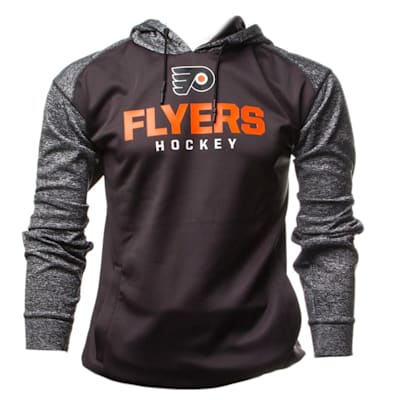 Philadelphia Flyers (Fanatics Philadelphia Flyers Static Fleece Hoody - Mens)