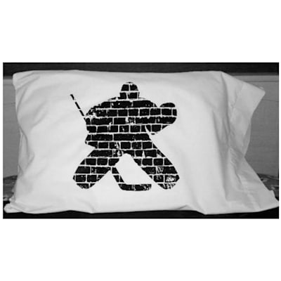 Goalie Pillowcase (Painted Pastimes Goalie Pillowcase)