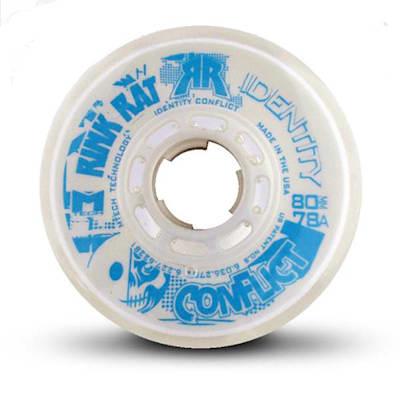80mm (Rink Rat Identity Conflict Wheel)