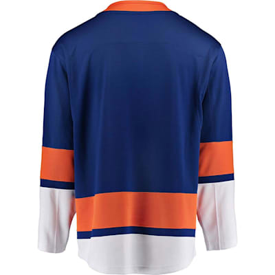 Home Back (Fanatics New York Islanders Replica Jersey - Adult)