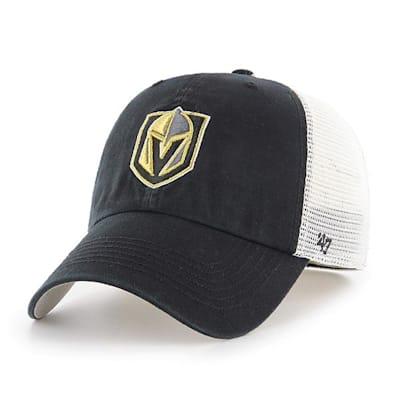 Front (47 Brand Golden Knights Hill Closer Cap)