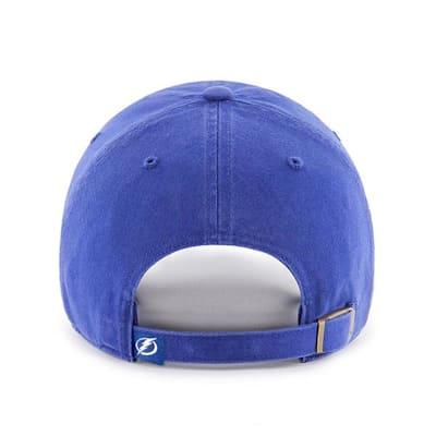 Back (47 Brand Lightning Clean Up Cap)