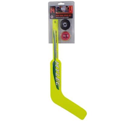(Mylec Mini Goalie Stick)