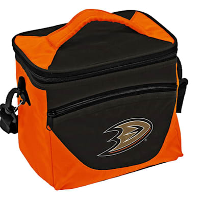 Anaheim Ducks (NHL Halftime Lunch Cooler)