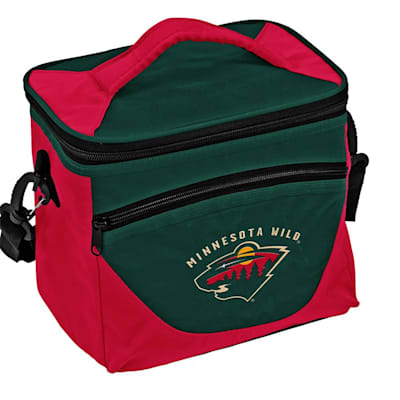 Minnesota Wild (NHL Halftime Lunch Cooler)