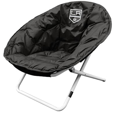 Los Angeles Kings (Logo Brands NHL Sphere Chair)