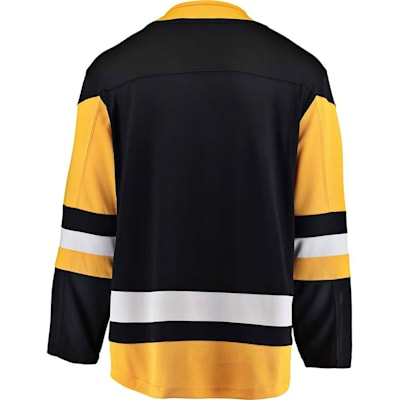 Home Back (Fanatics Pittsburgh Penguins Replica Jersey - Adult)