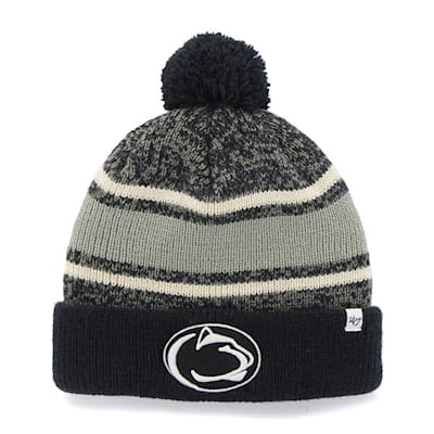Penn State University (47 Brand Penn State Fairfax Knit Hat - Adult)