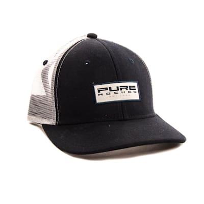 (Pure Hockey Custom Logo Cap - Adult)