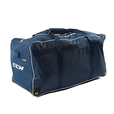 Navy (CCM Pro Carry Bag 38In Hb - Senior)