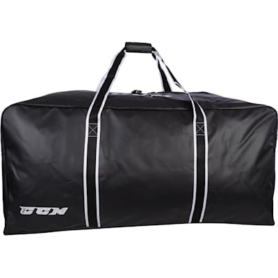 Front View (CCM Pro Goalie Carry Bag - Senior)
