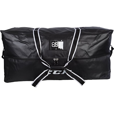 Top View (CCM Pro Goalie Carry Bag - Senior)