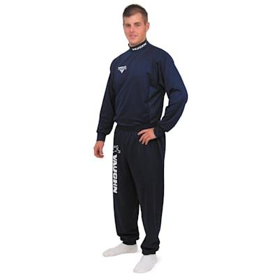Vaughn 8800 Performance Goalie Underwear Set Senior Pure Hockey