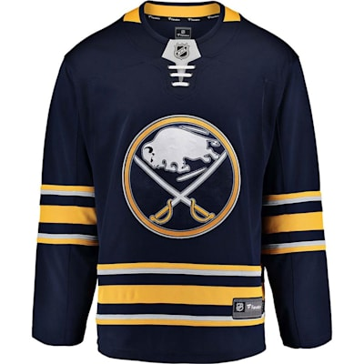 Home Front (Fanatics Sabres Replica Jersey - Adult)