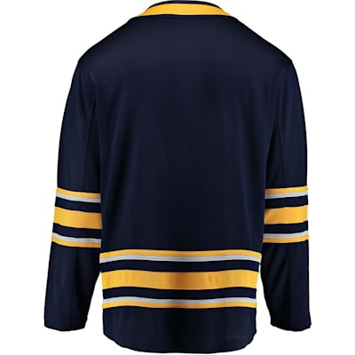 Home Back (Fanatics Sabres Replica Jersey - Adult)