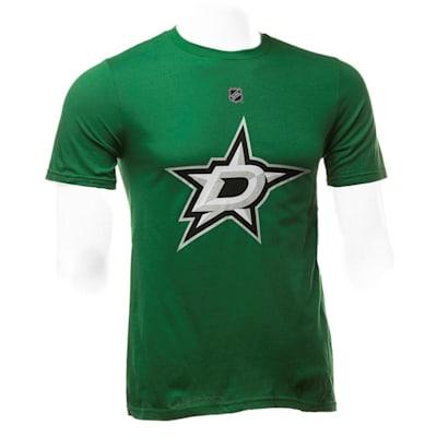 (Adidas Dallas Stars Seguin Short Sleeve Tee - Mens)
