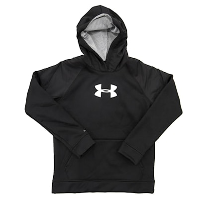 Under Armour Storm Woven Hoodie (Under Armour Storm Woven Hoody - Youth)