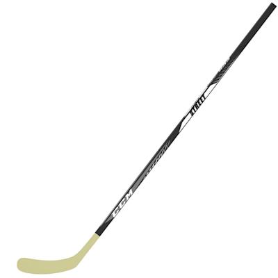 (CCM Street Wood Stick - Junior)