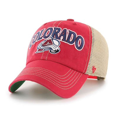 Front (47 Brand Colorado Avalanche Tuscaloosa Cap)
