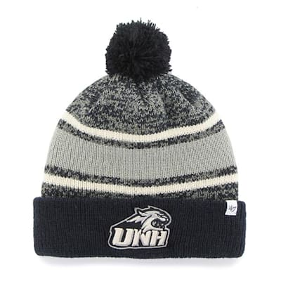 University of New Hampshire (47 Brand University of New Hampshire Fairfax Knit Hat - Adult)