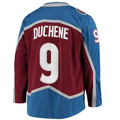 Back (Fanatics Avalanche Replica Jersey - Matt Duchene - Adult)