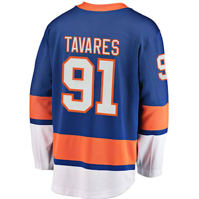 John Tavares Home (Fanatics Islanders Replica Jersey - John Tavares - Adult)
