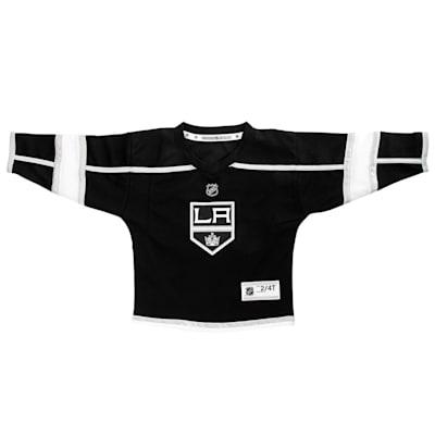 Los Angeles Kings Home (Adidas Los Angeles Kings Replica Jersey - Toddler)