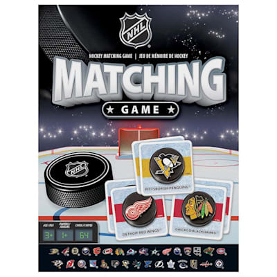 (NHL Match Game)