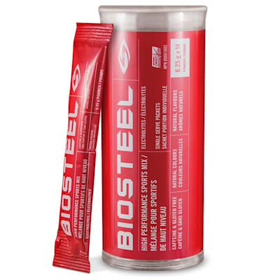 Mixed Berry (Biosteel High Performance Sports Mix Tube - 14 Count)
