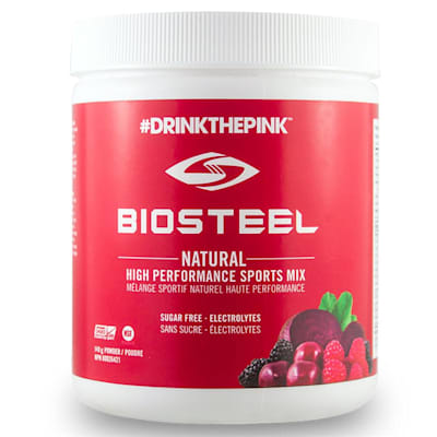 Mixed Berry (Biosteel High Performance Sports Mix (140g))