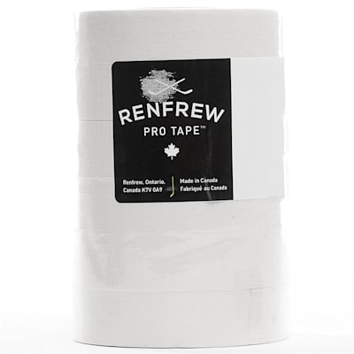 (Renfrew White Cloth Tape 6 Pack)