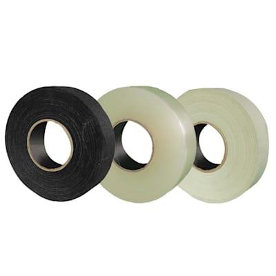 3 Pack Clear/White/Black Tape (Renfrew 3 Pack Clear/White/Black Tape)