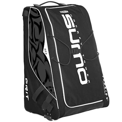 GT3 SUMO GOALIE TOWER S HB15 - Default (Grit GT3 Sumo Goalie Hockey Bag - Senior)