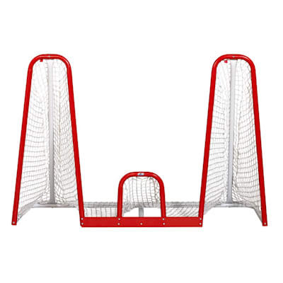 "(USA Hockey 72"" Heavy Duty Skill Goal)"