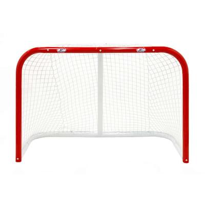 Front View (USA Hockey 52 Inch Heavy Duty ADM Goal)