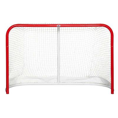 "Front View (USA Hockey 72"" Proform Goal)"