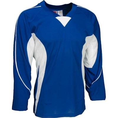 Toronto Maple Leafs (FLEXXICE LITE Practice Jersey - Toronto - Junior)