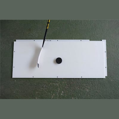 "(Xtraice Home Synthetic Ice Panel - 46""x19"")"