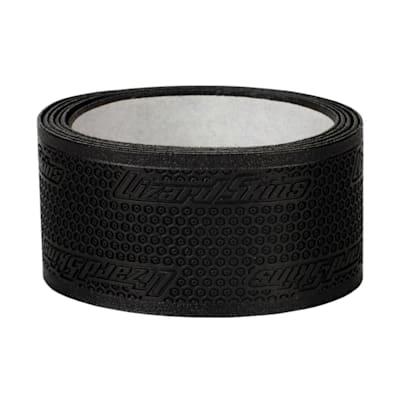 Black (Lizard Skins Hockey Grip Tape)