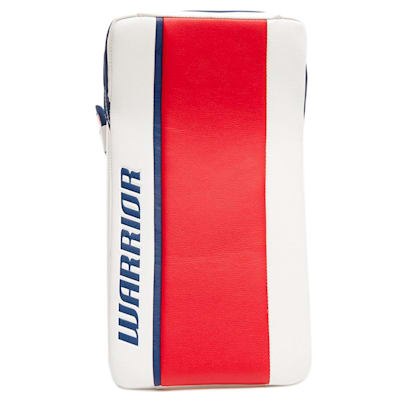 (Warrior Ritual GT Classic SE Goalie Blocker - Senior)
