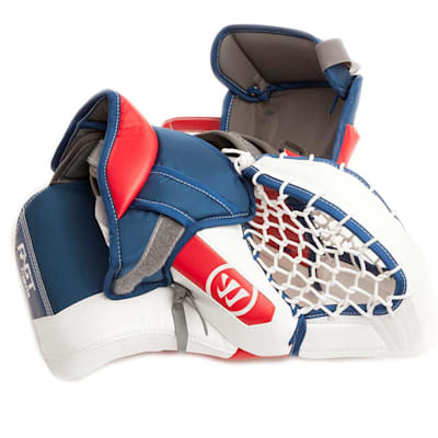 (Warrior Ritual GT Classic SE Goalie Catch Glove - Senior)