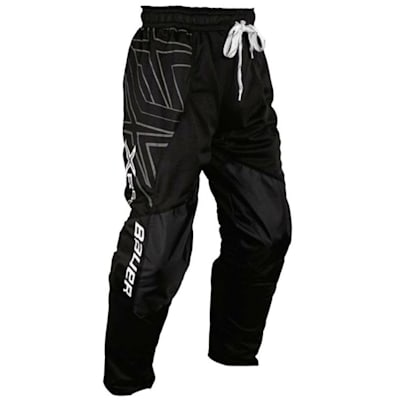 (Bauer Vapor XR600 Inline Hockey Pant - Junior)
