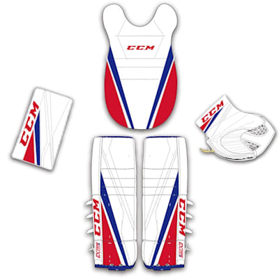 Catch Glove (Carey Price Street Goalie Kit - Junior)