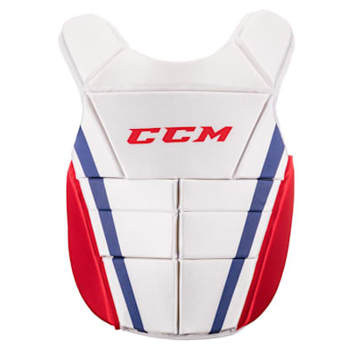 Chest Pad (Carey Price Street Goalie Kit - Senior)