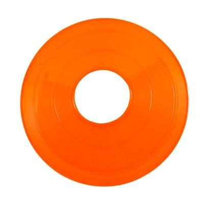 (Orange Disc Cones)